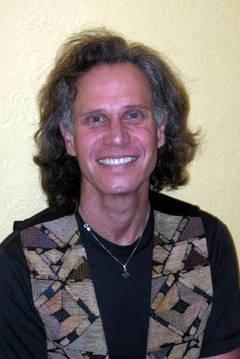 Barry Zeve