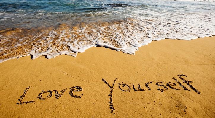 love yourself barry zeve